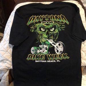 Jerzees High Cotton Men's XL T-shirt